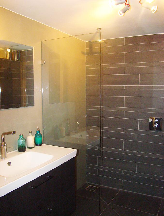 Stucwerk badkamer   Stucadoorsbedrijf Caspers